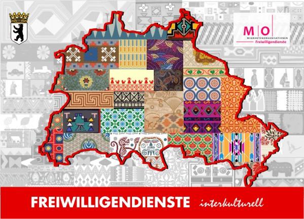 Logo Freiwilligendienste Interkulturell